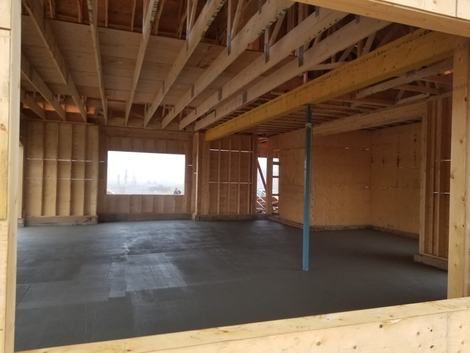 Garage Pads